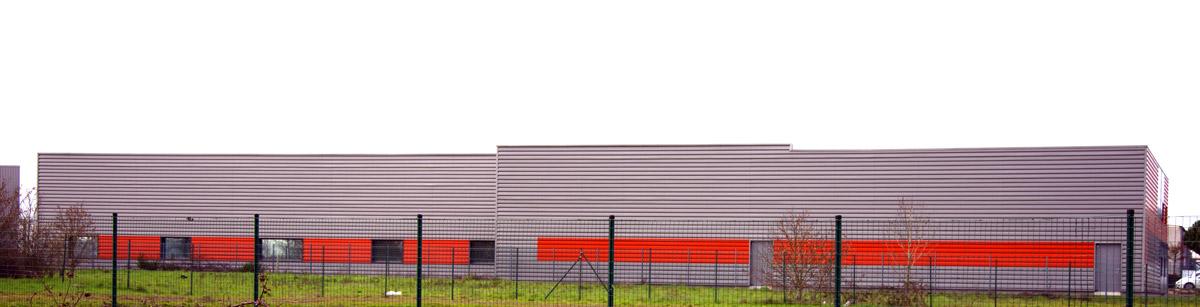 OCGF hydraulique France Nantes ouest