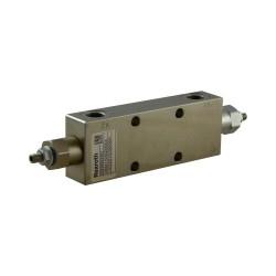 dual counterbalance 3/8 A VBSO DE 30 FCB CSL 38 35 A