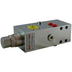 Single counterbalance SAE A VBSO SE CCAP 42 EXC FC 34 SAE D