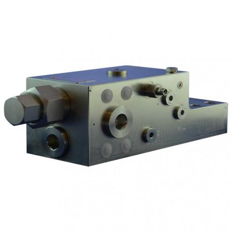 A VBC 42 FC 114 SAE 6000 40 C