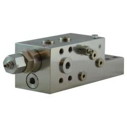 A VBC 42 FC 100 R SAE 6000 60 C