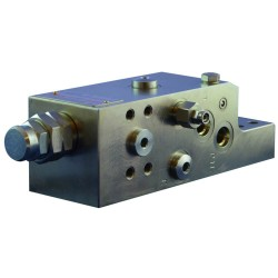 A VBC 33 FC 12 SAE 6000 40A