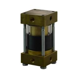 Indicateur de colmatage 1.5B pour filtre ECIFLU type ICF 30