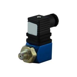 Pressostat - 100 à 300 bar - Réglable - NO/NF à piston 1/4 conique