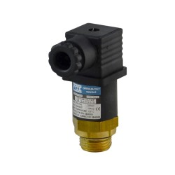 "Thermostat fixe - 40°C - 1/2"" - NF"