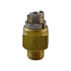 "Thermostat fixe - 60°C - 3/8"" - NO"