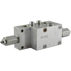 dual counterbalance 1/2 VBSO DE SE 12.D.35.A