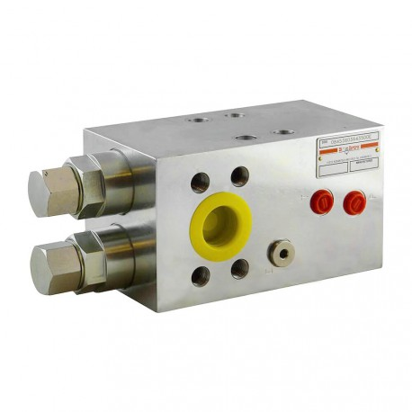 Single counterbalance SAE A VBSO SE 2 CCAP 42 EXC FC