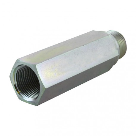 """2-way flow regulator 3/4"""" with M/F sleeve VCDC34H"""
