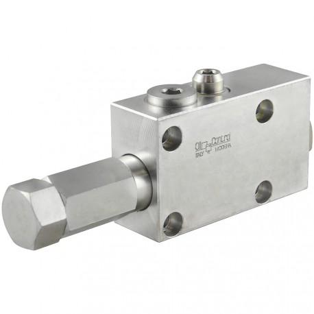 Single counterbalance 1/2 VBSO SE FC NA 12 1:3 35B