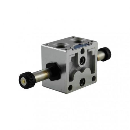 Emp. 4x3 30l/mn H ED1.Z.3/8''.C201 sans coil C36