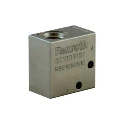 """Block 3/8"""" steel cavity 019/V096001 cavity 019E"""