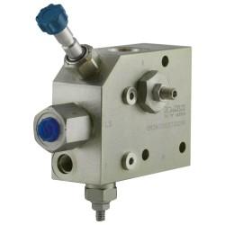 A VRFC 2C VEI VSAN LS VU 342 B01 (tarage VSAN 210 bar)