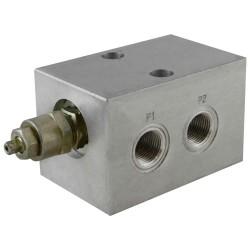 """Limiteur de pression modulaire 3/8"""" pour déviateur VS240"""