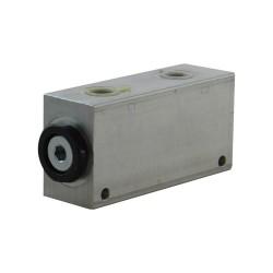 Diviseur 50/50 1/2 DRF 1238.52 STL