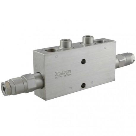 dual counterbalance 3/4 VBSO DE NA 34 35.A