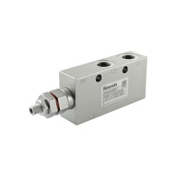 Single counterbalance 3/8 A VBSO SE 30 CC PL 38 35 A