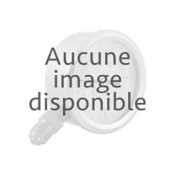 """Manométre - Ø63 - 0 à 250 bar - Raccord Arrière 1/4"""" - à collerette"""