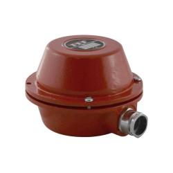 """Waterproof case - Immersion heater - M77 2""""1/2 Gaz - Alu"""
