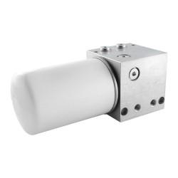 Module N288 filtre retour 10 microns 60l/mn
