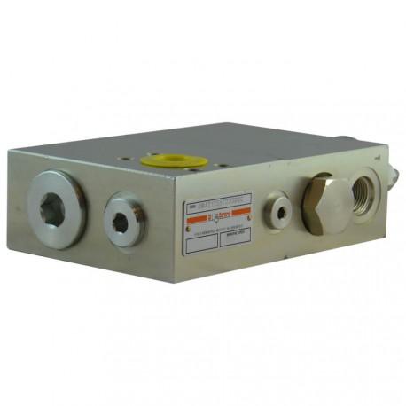 A VBC SE 19 EXC R FC 34 SAE 6000B