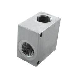 """Block 1"""" alu cavity 021"""