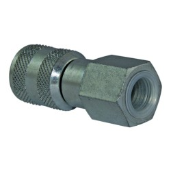 "Prise de pression FG1/4"" direct mano - M16X2"