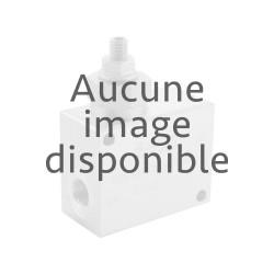 """Séquence compensée 30l/mn 3/8"""""""
