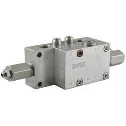 dual counterbalance 1/2 VBSO DE SE 12 S 35 A