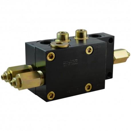 Dual counterbalance 3/4 VBSO DE SE.34.S.35.A