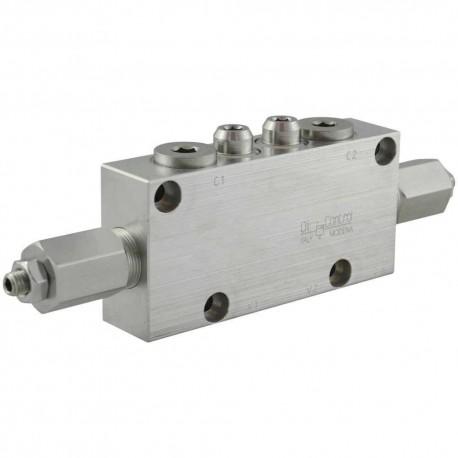 dual counterbalance 1/2 VBSO DE FC2 12 1:8 35