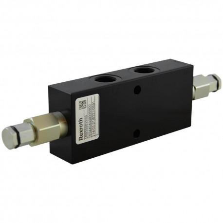 dual counterbalance 1/2 VBSO DE 30 CC CSL 12 35 TA
