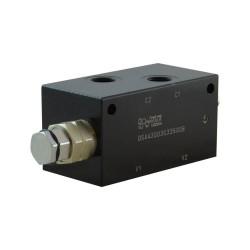 Dual counterbalance 1/2 B VBSO DE 33 CCAP PL 12 35 B