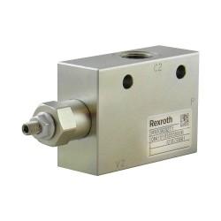 Single counterbalance 1/2 A VBSO SE 30 12 35 B