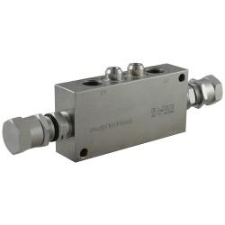 dual counterbalance 1/2 A VBSO DE CC 12 1:3 35 A