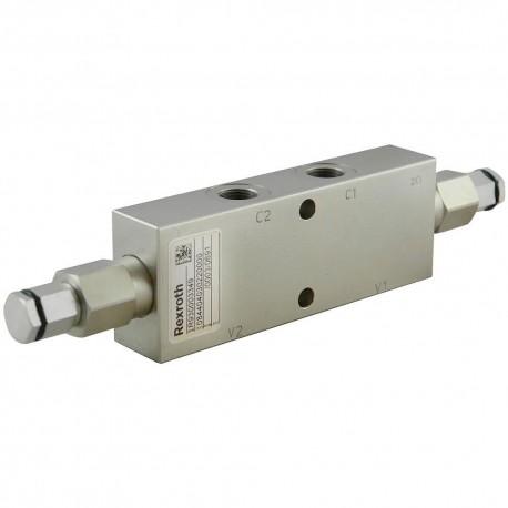 dual counterbalance 3/8 A VBSO DE 30 CC CSL 38 20