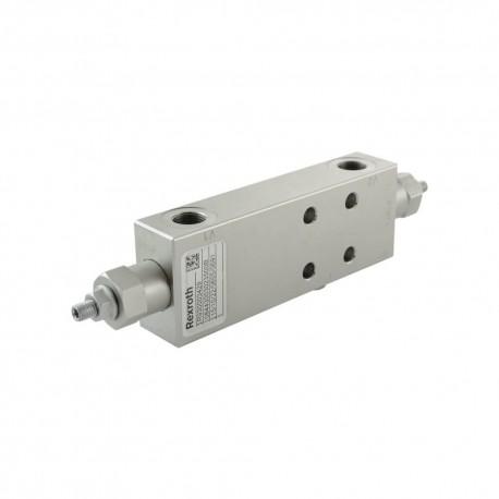 dual counterbalance 3/8 A VBSO DE 30 FC1 CSL 38 35 B