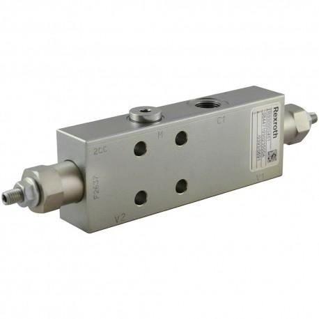 dual counterbalance 3/8 A VBSO DE 30 FC1 CSL2PRPF3835A (grue eiffer)