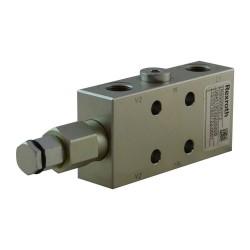 Single counterbalance 3/8 A VBSO SE 30 CC FC1 PL 38 35 B