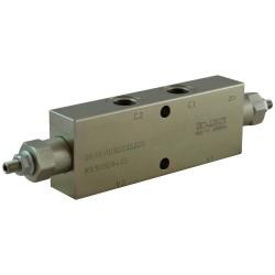 dual counterbalance 3/8 A VBSO DE 30 CSL PI 38 35 A