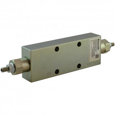 dual counterbalance 3/8 A VBSO DE 30 FCB CSL 38 20 11/1 A