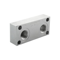 Upper plate FS EDC AB 1/2