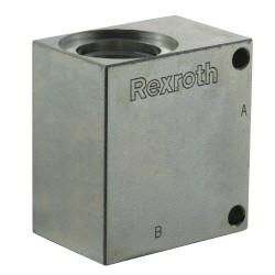 Block 1/2 acier cavity 017