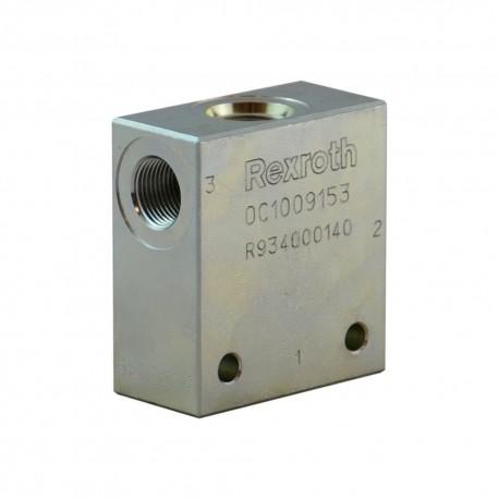 body 3/8 acier cavity051 - 3 voies CA 08A 3N