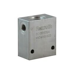 """Bloc 3/8"""" aluminium CS 10A 3C"""