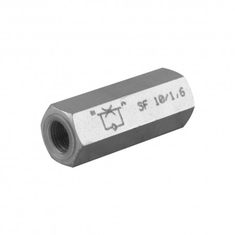 unidirectional limiter 3/8 1,6mm
