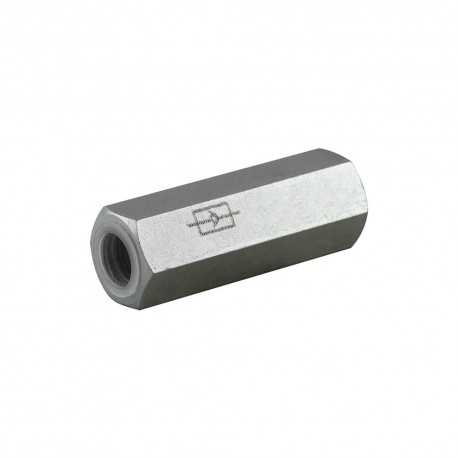 Unidirectionnal check valve 3/8""
