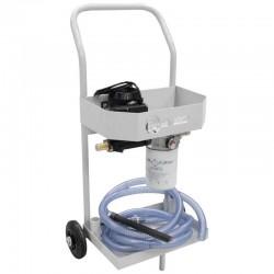 Miniflux - Groupe de filtration Hydraulique