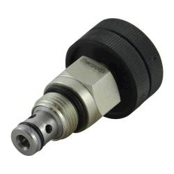 Cartridge flow limiter ST VU 08A setting par volant (ex STCU06)