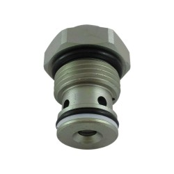 check valve Cartridge VU 38 3 bar